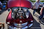 Shades of the Past Car Show Hot Rod Roundup 5