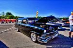 Shades of the Past Car Show Hot Rod Roundup 6