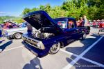 Shades of the Past Car Show Hot Rod Roundup 18