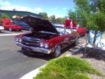 Sharpy's Rod & Custom Annual Car Show13