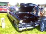 Sharpy's Rod & Custom Annual Car Show17