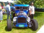 Sharpy's Rod & Custom Annual Car Show24