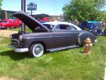 Sharpy's Rod & Custom Annual Car Show25