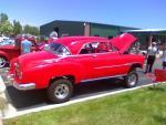 Sharpy's Rod & Custom Annual Car Show26