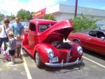 Sharpy's Rod & Custom Annual Car Show28