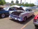 Sharpy's Rod & Custom Annual Car Show33