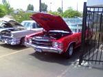Sharpy's Rod & Custom Annual Car Show34