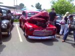 Sharpy's Rod & Custom Annual Car Show37