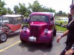 Sharpy's Rod & Custom Annual Car Show41