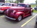 Sharpy's Rod & Custom Annual Car Show43