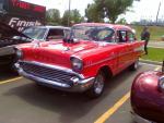 Sharpy's Rod & Custom Annual Car Show44