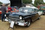 Shawville Quebec Canada Car Show88