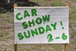 Sherwood Forest Free Will Baptist Church Car Show1