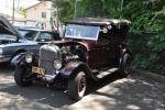 Sherwood Forest Free Will Baptist Church Car Show7