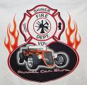 Shiner Volunteer Fire Dept 4th Annual BBQ Cookoff & Auto Show84