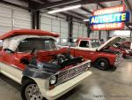 Shop Stop - Advantage Autoworks Classic Car Restorations5