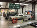 Shop Stop - Advantage Autoworks Classic Car Restorations6