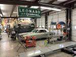 Shop Stop - Advantage Autoworks Classic Car Restorations6