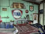 Shop Stop - Advantage Autoworks Classic Car Restorations12