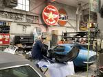 Shop Stop - Advantage Autoworks Classic Car Restorations15