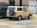 Shop Stop - Advantage Autoworks Classic Car Restorations23