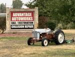 Shop Stop - Advantage Autoworks Classic Car Restorations42