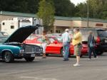 Shorty's Diner Cruise-In19