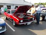 Shorty's Diner Cruise-In80