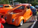 Shorty's Diner Cruise-In97