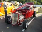 Shorty's Diner Cruise-In98