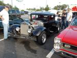Shorty's Diner Cruise-In110