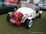 Silksworth Custom Car Show12
