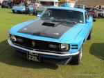 Silksworth Custom Car Show13