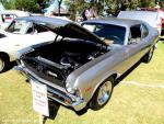 Simi Valley Fair Car Show0