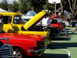 Simi Valley Fair Car Show0