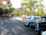 Simi Valley Wednesday Cruise at Carl's Jr. Sept 19, 201211