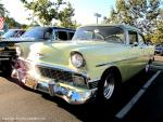 Simi Valley Wednesday Cruise at Carl's Jr. Sept 19, 201215
