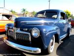 Simi Valley Wednesday Cruise at the Rock N Roll Cafe June 5, 201313