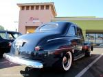 Simi Valley Wednesday Cruise at the Rock N Roll Cafe June 5, 201315