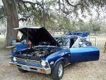 Sinton Kiwanis Club's 11th Annual Show and Shine Car Show3