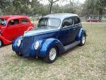 Sinton Kiwanis Club's 11th Annual Show and Shine Car Show6