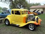 Sinton Kiwanis Club's Annual Shine and Show Car Show 2
