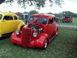 Sinton Kiwanis Club's Annual Shine and Show Car Show 5