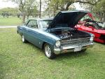 Sinton Kiwanis Club's Annual Shine and Show Car Show 11