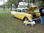 Sinton Kiwanis Club's Annual Shine and Show Car Show 13