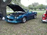 Sinton Kiwanis Club's Annual Shine and Show Car Show 14