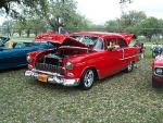 Sinton Kiwanis Club's Annual Shine and Show Car Show 15