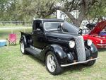 Sinton Kiwanis Club's Annual Shine and Show Car Show 20