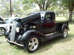 Sinton Kiwanis Club's Annual Shine and Show Car Show 21