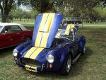 Sinton Kiwanis Club's Annual Shine and Show Car Show 23